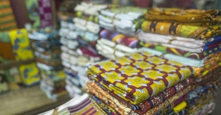 Textile Industry Gets 3 Years VAT Exemption