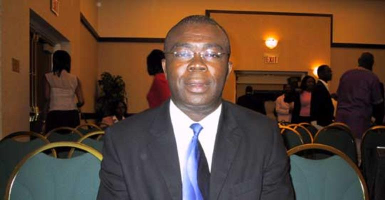 Moves to Assist Ghanaians in the Diaspora Underway