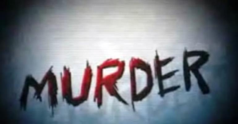 Jealous Lover Kills 32-Year Old Man