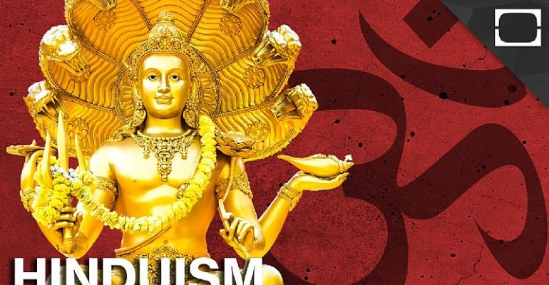 Hinduism:Free Eye Camp And Indian Business Interests In Kenya