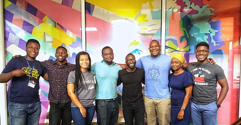 Andela Raises $40M To Connect Africa's Engineering Talent Into Global Technology Ecosystem