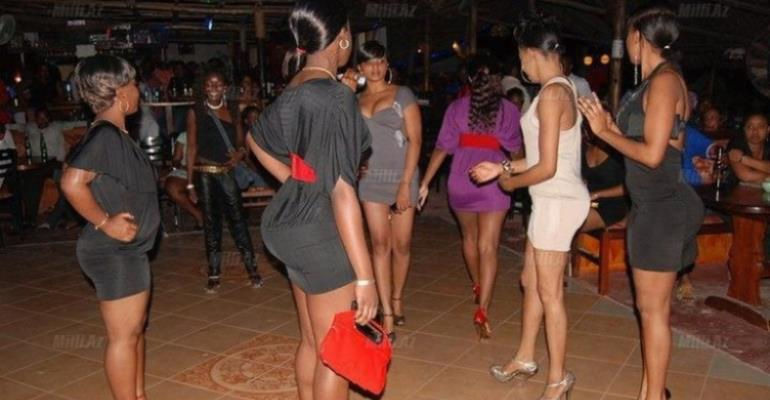 Tamale Mayor Bans Prostitution In The Metropolis