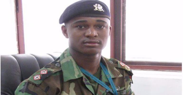 Autopsy Report On Major Mahama Unavailable To Police 4 Months On
