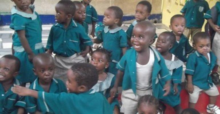 Crèches To Be Built At Market Centres