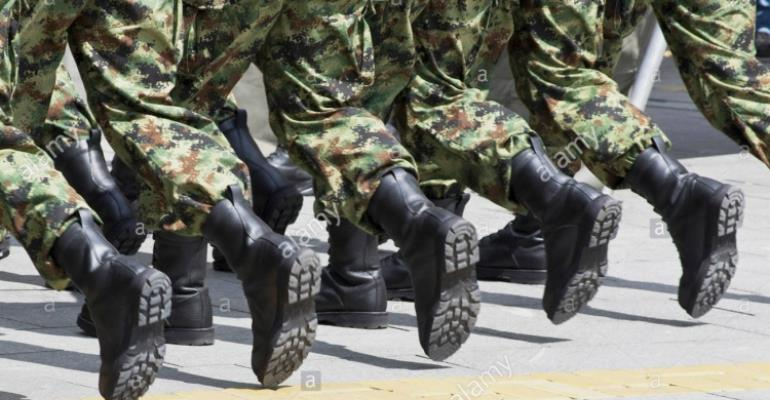 To Obey or Not To Obey - Soldiers Disobey Orders At Their Own Risk