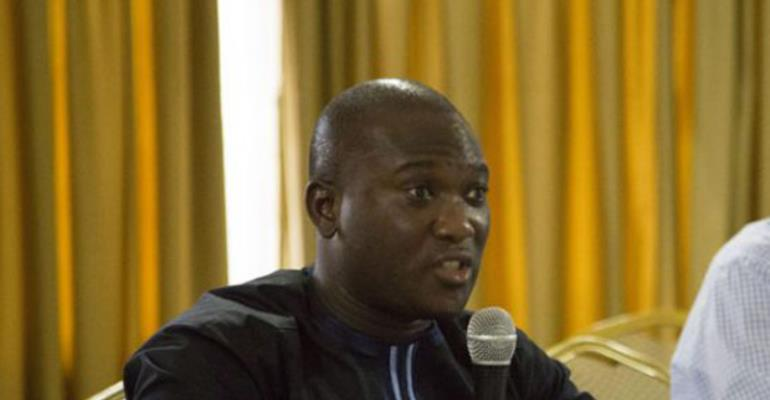 Alhassan-Tampuli – CEO of NPA