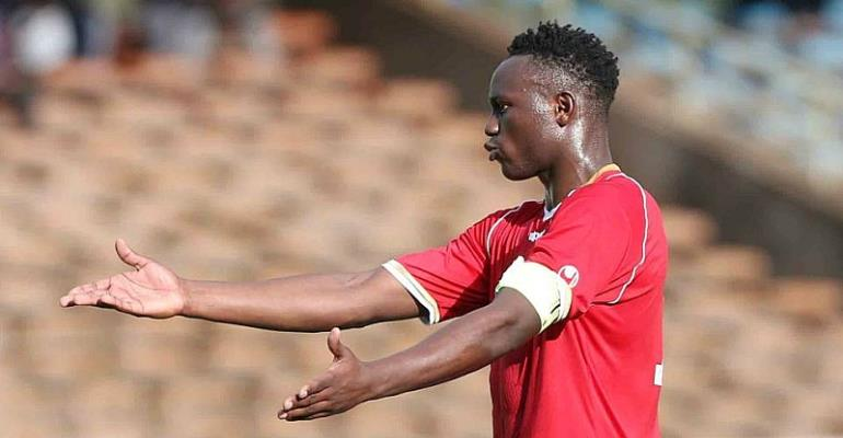 My Absence Against Ghana Shows Kenya Have Enough Depth - Victor Wanyama