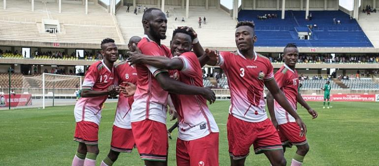 2019 AFCON Qualifiers: African Underdogs Aim To Upset Odds Again