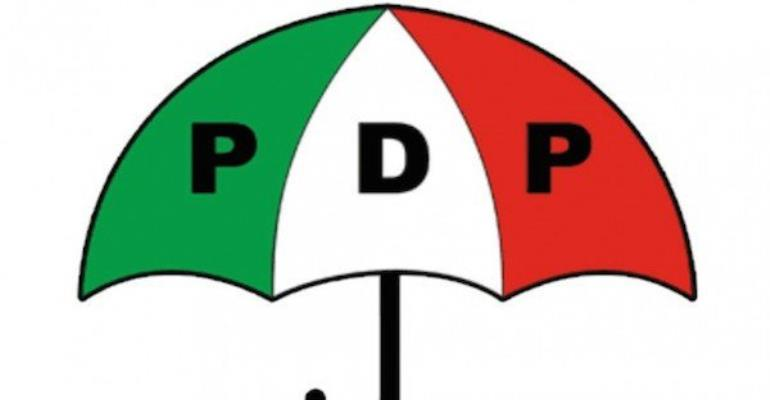 PDP Convention: Between The Reverends And Mallams
