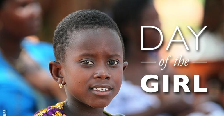 International Day Of The Girl Child: Let's Give Attention To Forced Labour And Skills Training