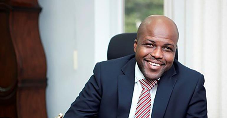Kojo Addae Mensah, Databank CEO