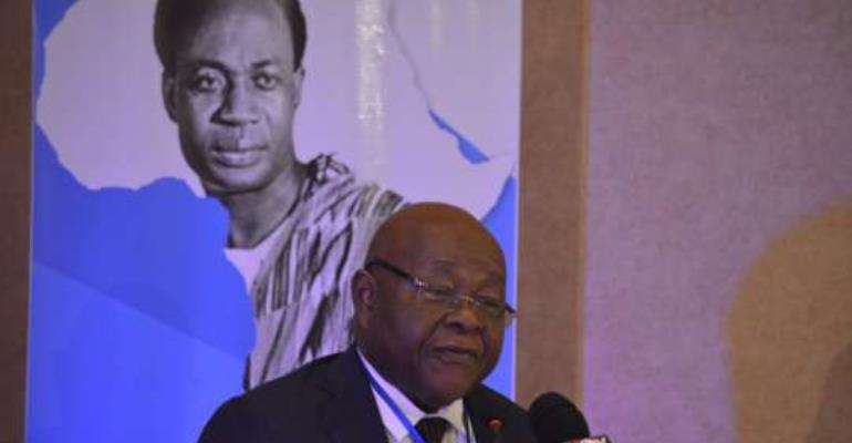 Creation Of West Africa Electoral Commission Will Be Laudable--Speaker