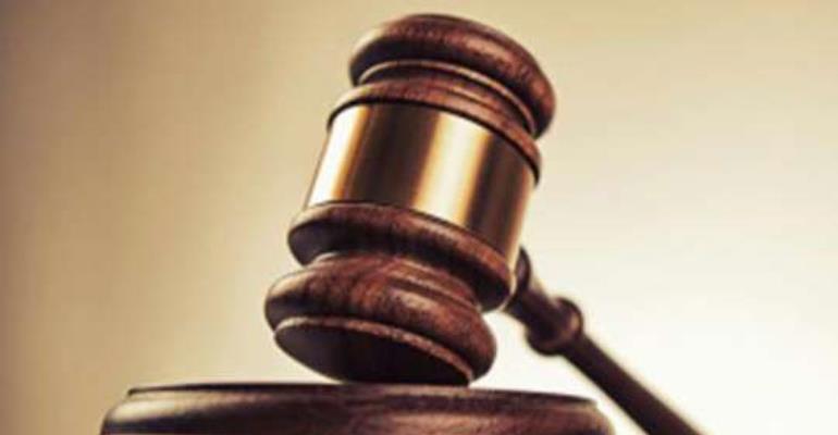 Suspected Wee Dealer Pleads With Judge