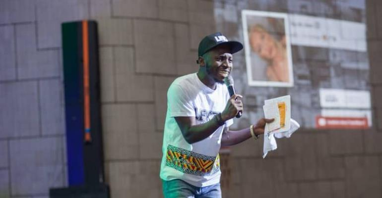 GH Comedians Prove 'they are worth celebrating'