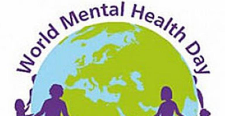 NGO Saves Mentally Deranged Mother And Child On World Mental Day