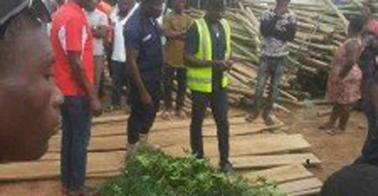 2 Students Crushed To Death