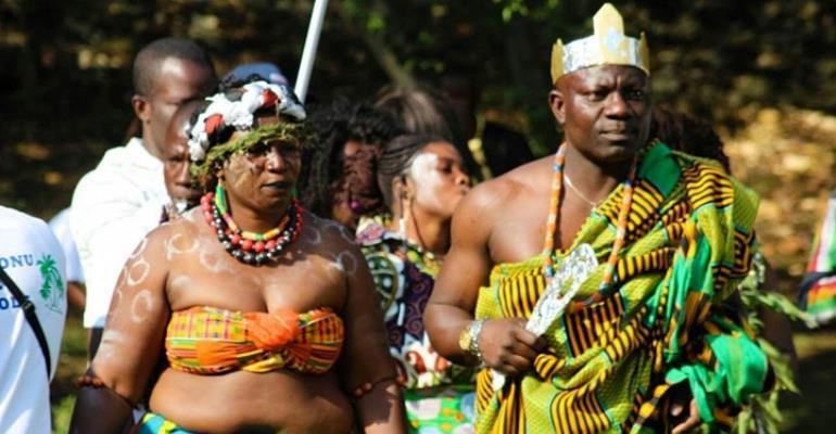 Ghanafest SA 2017 - A Resounding Success! (Photos)