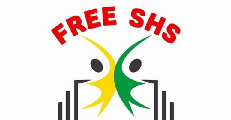 The Free SHS Has Landed