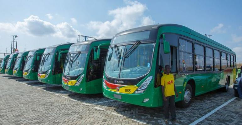 45 Aayalolo Buses Set To Begin Trips From Adenta
