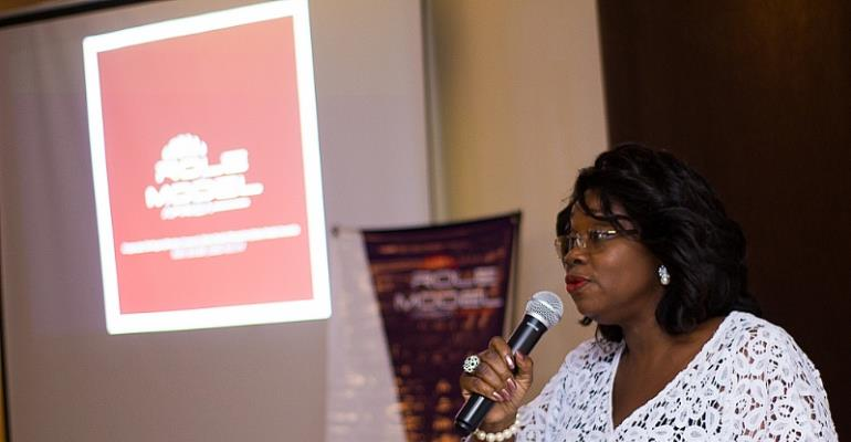 Keynote Address Delivered By Dr. Mrs. Ellen Hagan At The 10th Anniversary Of Role Model Africa (Formerly INVENTS)