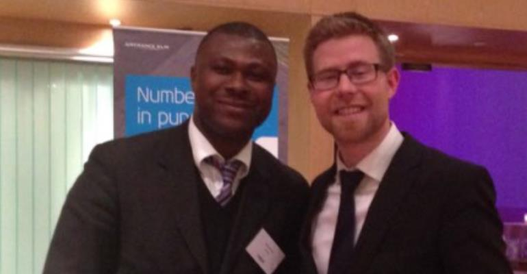 Making Ghana A Visible Investment Destination For Nordic Countries