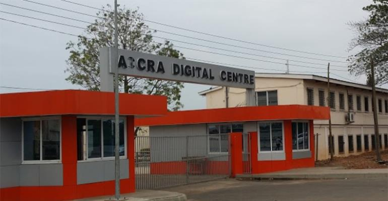 Accra Digital Centre