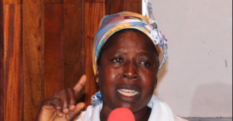 Doris Mensah