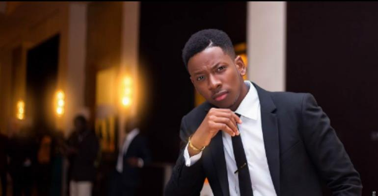 My Kneeling Down Apology Was To Win Emily's Heart – Cyril {Yolo Tv Series}