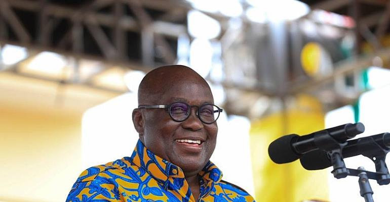An Open Letter To President Akufo-Addo