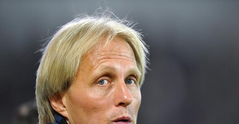 EXCLUSIVE: North Korea coach Jorn Andersen set to replace Avram Grant as Ghana coach - Agent