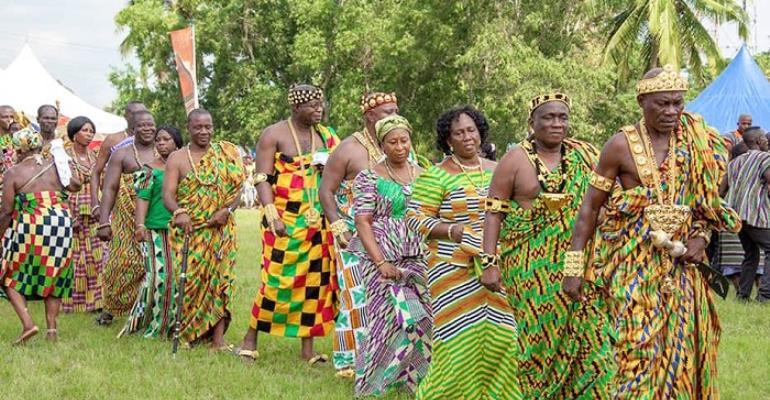 See Ghana & Wear Ghana