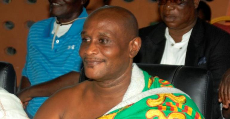 Ga Traditional Council Demands Immediate Reversal Of Nii Adama Latse As Ga Mantse