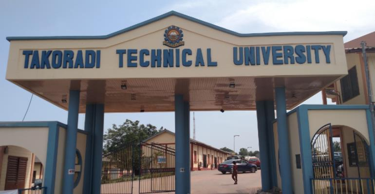 Takoradi Technical University Operating Within Mandate — Vice Chancellor Assures Gov't