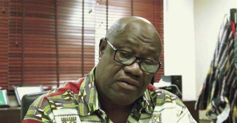 Mahama Ignored 'Competent' NDC Members