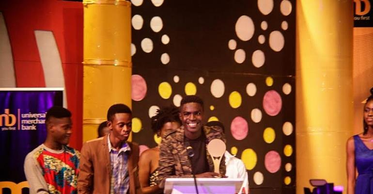 All Winners Of The UMB Ghana Tertiary Awards 2016