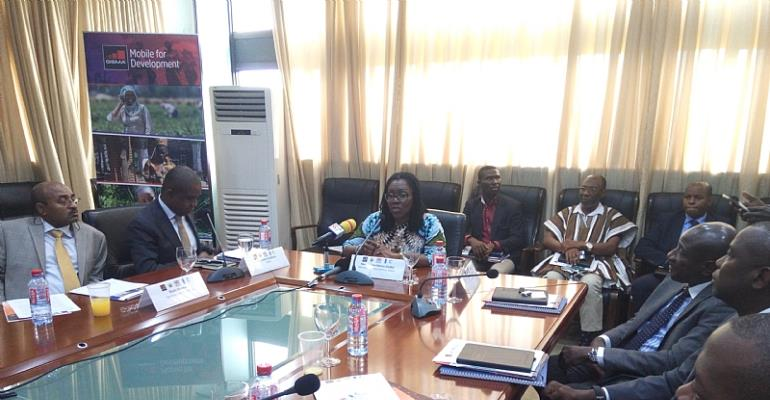 UNDP, GSMA, Others Leverages on Mobile Tech to Promote SDGs