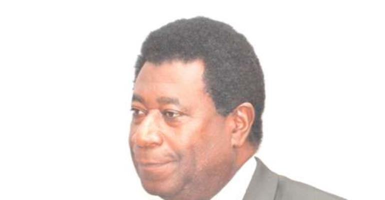'Ghana Needs To Add Value To Commodities'