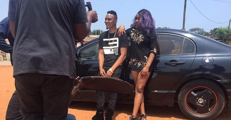 Alhaji FaReed Set to Release New Music Video