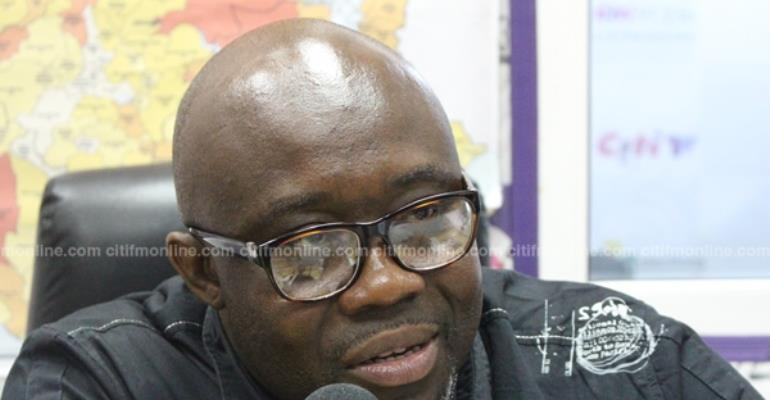Ghana And Google Deal: Minister George Ansah Sets Facts Right