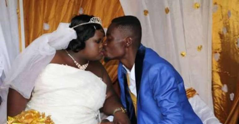 Audio: Mmebusem Speaks About Wedding Pictures, Feels Disappointed