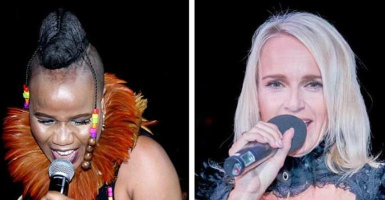 Sherifa Features Australian Star Pia Vanally In New Song