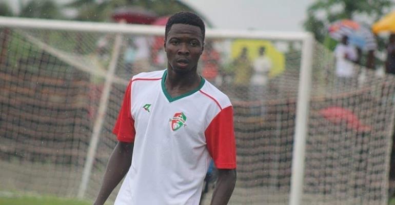 Karela FC Defender Abdul Ganiyu Completes Asante Kotoko Switch