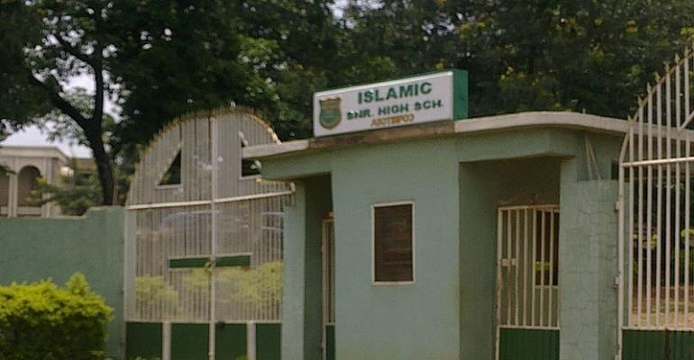'One Corner' Dance: Islamic SHS Students In Trouble
