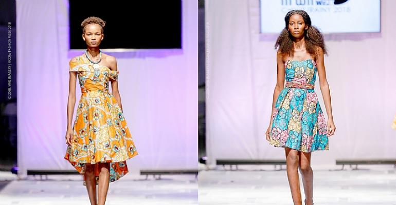 Accra Fashion Week Set To Launch 1st Ghanaian Fashion Auction Today