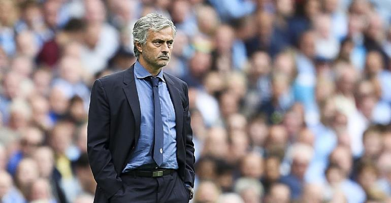 Jose Mourinho will select Antonio Valencia's games carefully