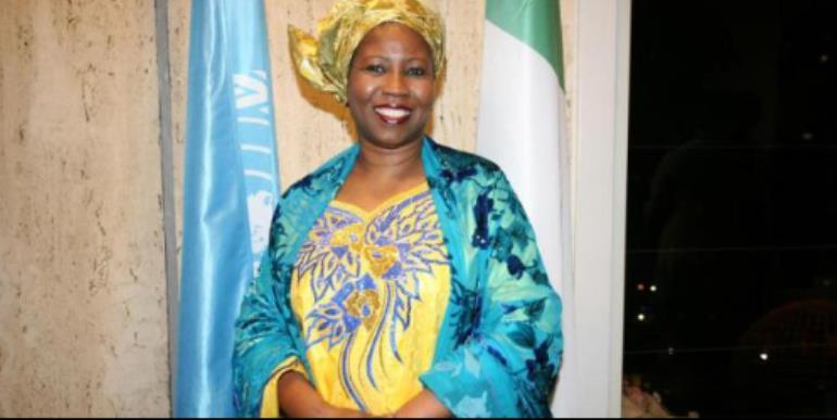 UNESCO Hosts Africa Fashion Reception In Paris