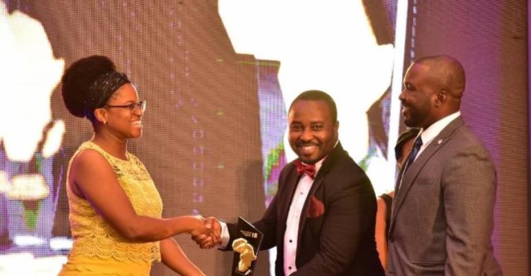 ESOKO Wins Best Technology In Agric Award