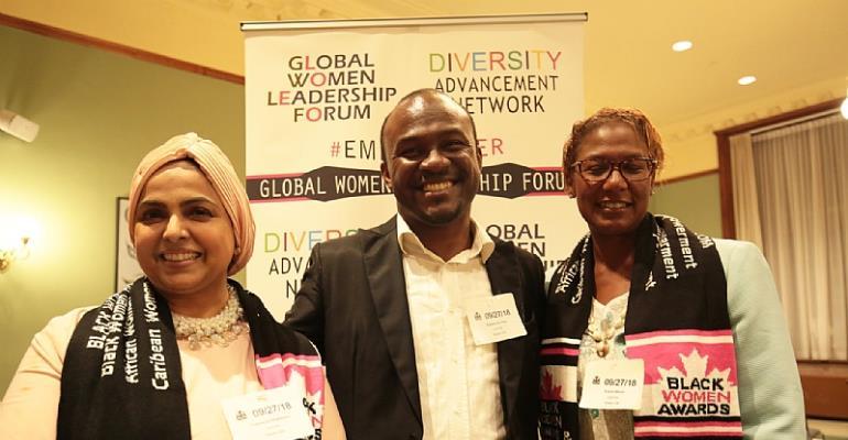 The 2018 Global Women Leadership Forum Re-energies Leaders