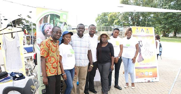 Bisa And KNUST Launches Doctor At Your Doorstep Project