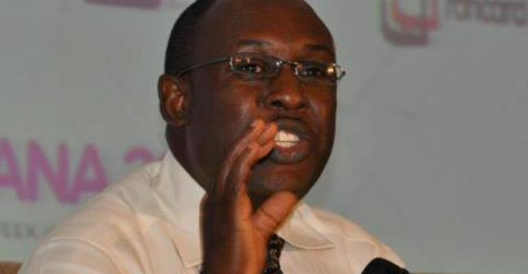 Kofi Bentil questions the proposed source of funding for the Office of Special Prosecutor